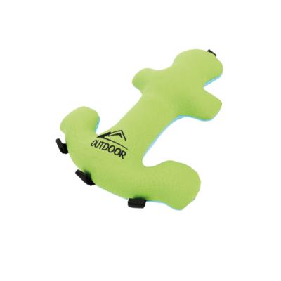 Record kutyajáték vízen úszó vasmacska 24x20x4 cm