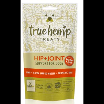 True Hemp Dog Hip - Joint 50g