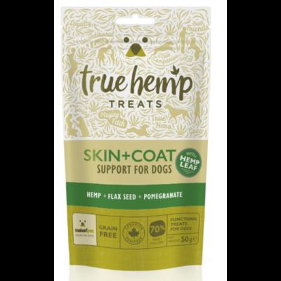 True Hemp Dog Skin Coat 50g
